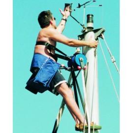 Accessori Paranco Ascensore: imbragatura e puntapiedi